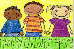 The Healthy Kids Project logo